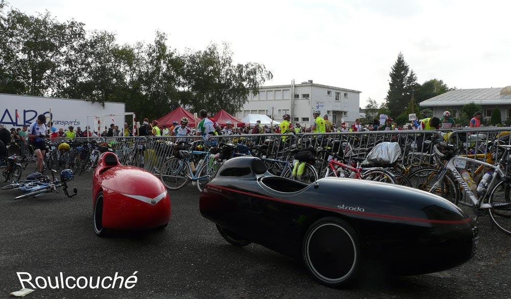 PBP 2011 Loudéac