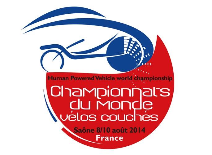 championnats du monde de vélo couché 2014