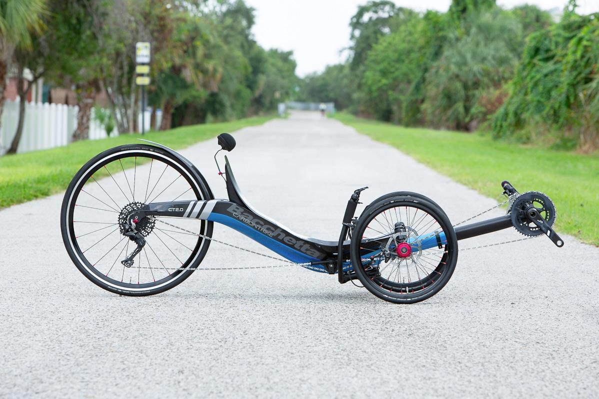 Trike Bacchetta